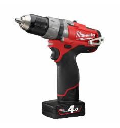 MILWAUKEE M12 CPD-402C