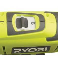 2-biegowa wiertarko-wkrętarka udarowa 18V RYOBI LCDI18022 (2x1.5 Ah)