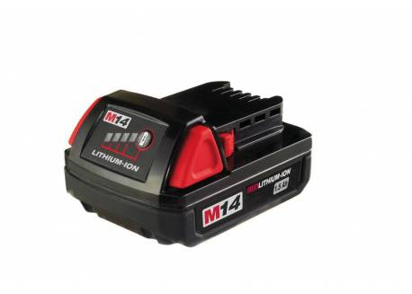 Akumulator Li-ion 14,4V 1.5 Ah Milwaukee M14 B