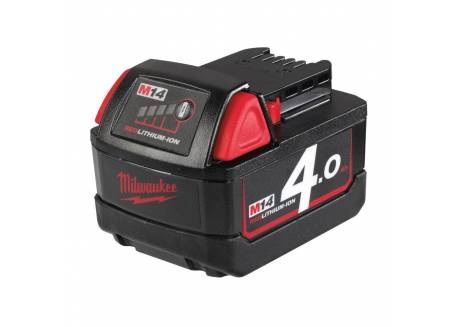 Akumulator Li-ion 14,4V 4.0 Ah Milwaukee M14 B4