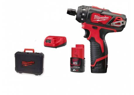 MILWAUKEE M12 BD-202 C