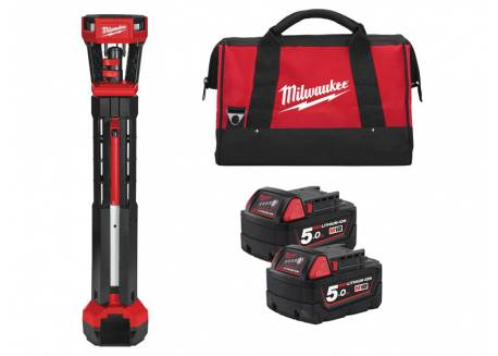 Stojąca Lampa Akumulatorowa LED 18V Milwaukee M18 SAL-0