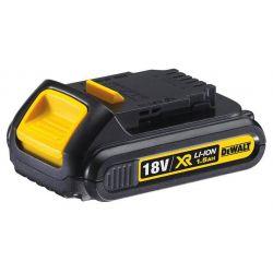 Akumulator 1.5Ah 18V Dewalt DCB181