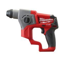 Młotowiertarka 12V 1.1J Milwaukee M12 CH-0