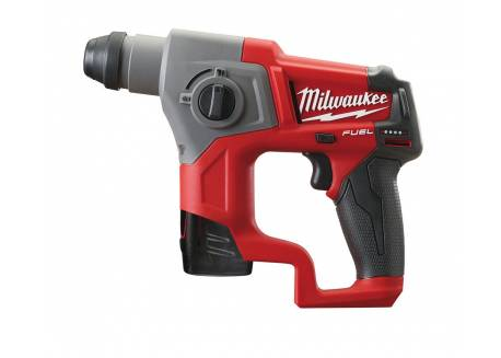 Młot montażowy SDS-Plus 12V Milwaukee M12 CH-202C