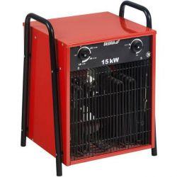 Nagrzewnica elektryczna 15kW 400V DEDRA DED9925