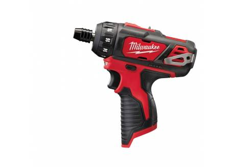 MILWAUKEE M12 BD-0