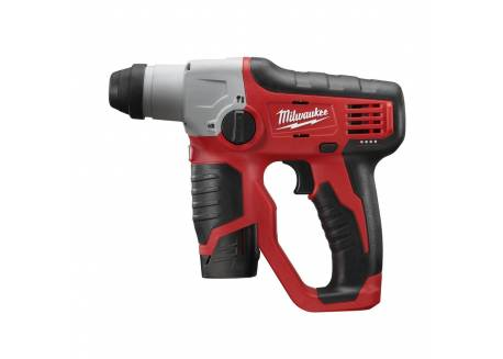 Młot montażowy SDS-Plus 12V Milwaukee M12 H-202C