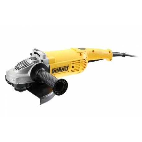 Szlifierka kątowa 230 mm, 2200W - DeWalt DWE492
