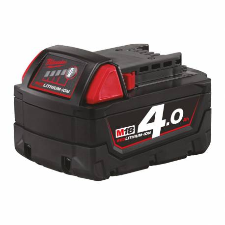 Akumulator Li-ion 18V 4.0 Ah Milwaukee M18 B4