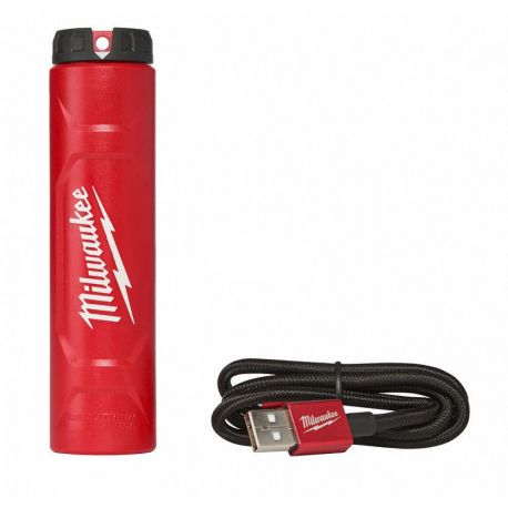 Ładowarka USB Milwaukee L4 C