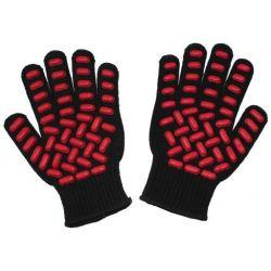 Rękawiczki robocze ANTYWIBRACYJNE r.10 BR-AV009