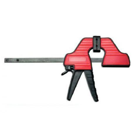 "PRO Ścisk stolarski szybkozaciskowy 6""/150mm SC-QC-002"