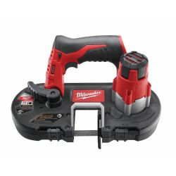 Pilarka taśmowa 12V Milwaukee M12 BS-0