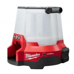 Lampa strefowa LED Milwaukee M18 ONESLSP-0