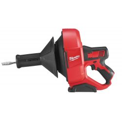 Przepychacz do rur 8mm 12V Milwaukee M12 BDC8-202C