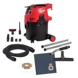 Odkurzacz przemysłowy 1500W 30L Milwaukee AS 300 ELCP
