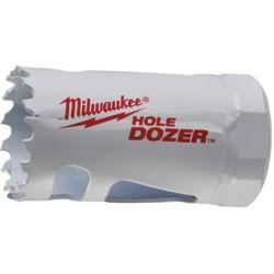 Otwornica Hole Dozer Milwaukee 30 mm, opakowanie zbiorcze 25 szt.