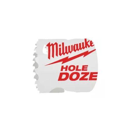 Otwornica Hole Dozer Milwaukee 25mm – opakowanie zbiorcze 25 szt.
