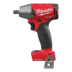 """Klucz udarowy 18V 1/2"""" Milwaukee M18 ONEIWF12-0X"""
