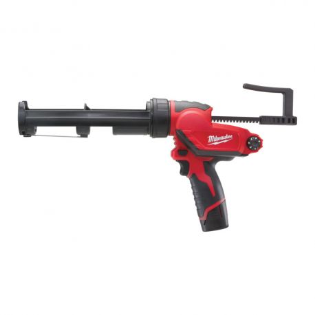 Pistolet do klejenia z tubą 310 ml Milwaukee M12 PCG/310C-201B