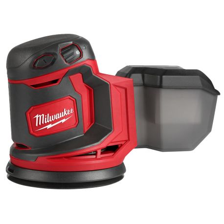 Szlifierka mimośrodowa 125 mm Milwaukee M18 BOS125-0