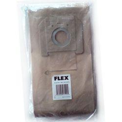 Worki papierowe do odkurzacza Flex S47