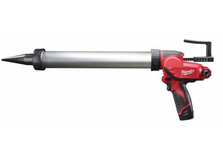 Pistolet do klejenia z tubą 600 ml Milwaukee M12 PCG/600A-201B