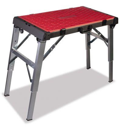 Stół roboczy składany wielofunkcyjny 80x47 cm Rubi 66924