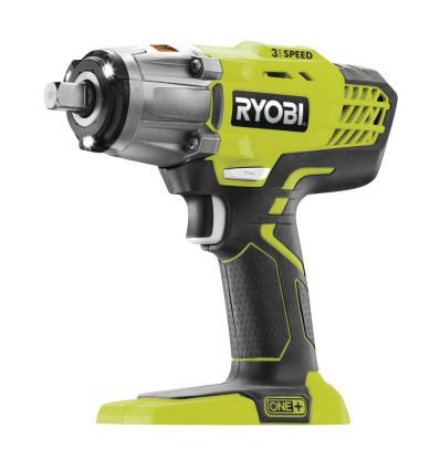 Klucz udarowy 18V Ryobi R18IW3-0