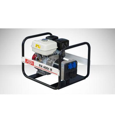 Agregat prądotwórczy jednofazowy 3,8 kW FOGO FH 4001 R