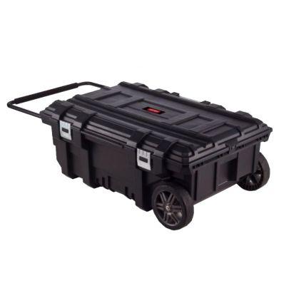 Skrzynka narzędziowa na kółkach 95L KETER Gallon Mobile Job box 25