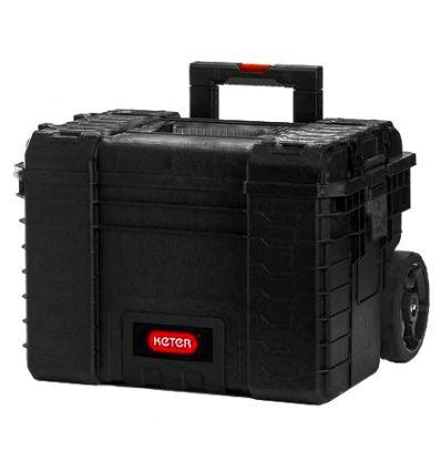Skrzynka narzędziowa na kółkach 22'' KETER Rigid Tool Box