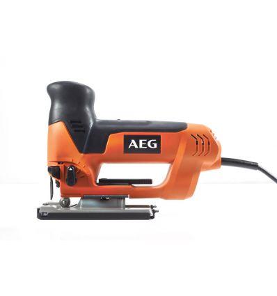 Wyrzynarka 705W AEG ST 800 XE