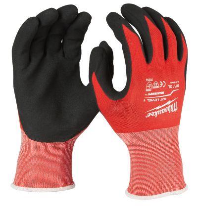 Rękawice odporne na przecięcia, rozmiar XL/10