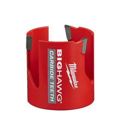 Otwornica Milwaukee BIG HAWG Multi-Material