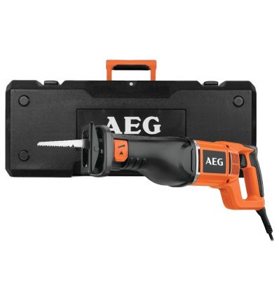 Piła szablasta AEG US1300 XE