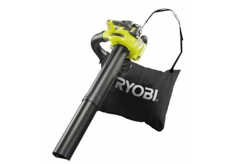 Odkurzacz z funkcją dmuchawy 26 cm3 Ryobi RBV26B