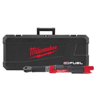 Cyfrowy klucz dynamometryczny Milwaukee M12 ONEFTR12-0C