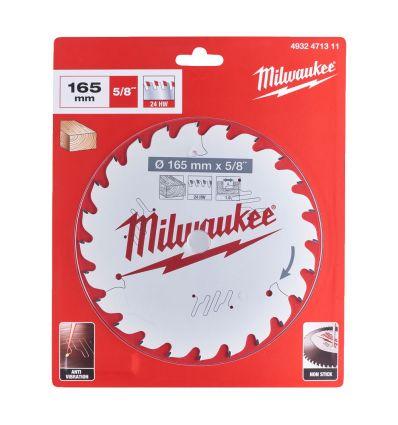Tarcza do drewna Milwaukee 4932471311