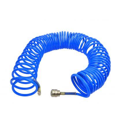 Wąż pneumatyczny GEKO PE 5x8mm 20 m