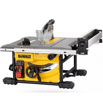 Pilarka stołowa DeWalt DWE7485