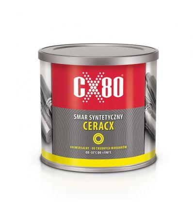Smar syntetyczny CX-80 CERACX