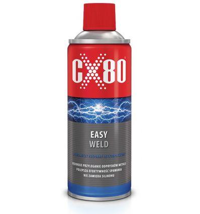 Preparat spawalniczy antyodpryskowy CX-80 Easy Weld