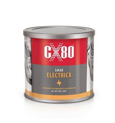 Smar do połączeń elektrycznych CX-80 ELECTRICX