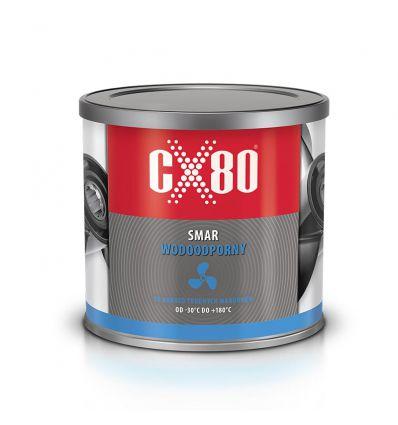Smar wodoodporny wielofunkcyjny 500g CX-80