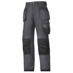 Spodnie robocze roz. M Rip-Stop Snickers 3213