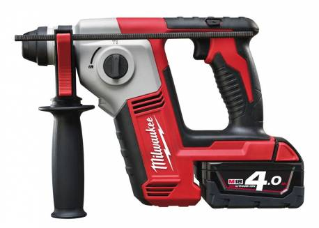 Młot montażowy SDS-Plus 18V Milwaukee M18 BH-402C
