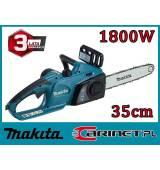 Pilarka łańcuchowa 1800W 35cm MAKITA UC3541A