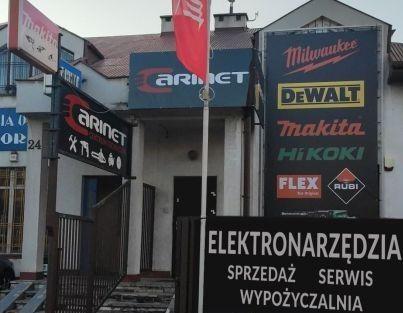 CARINET Centrum Techniczne - Kielce